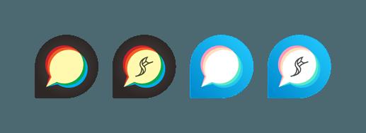 discourse-icon-variants