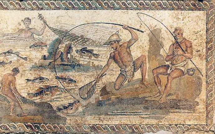 Villa_of_the_Nile_Mosaic_fishermen
