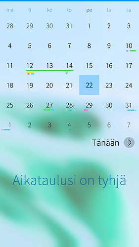sailfish calendar