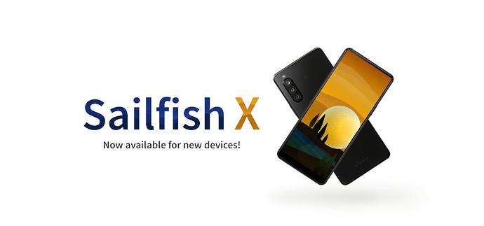 SailfishX-Community