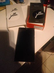 Jolla C with sticker