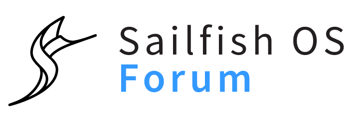 Sailfish OS Forum