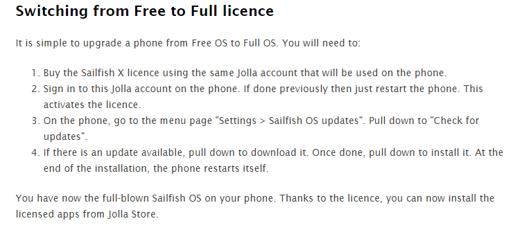 2020-09-05 02_52_44-What is Sailfish X licence – Jolla Service and Support - Vivaldi